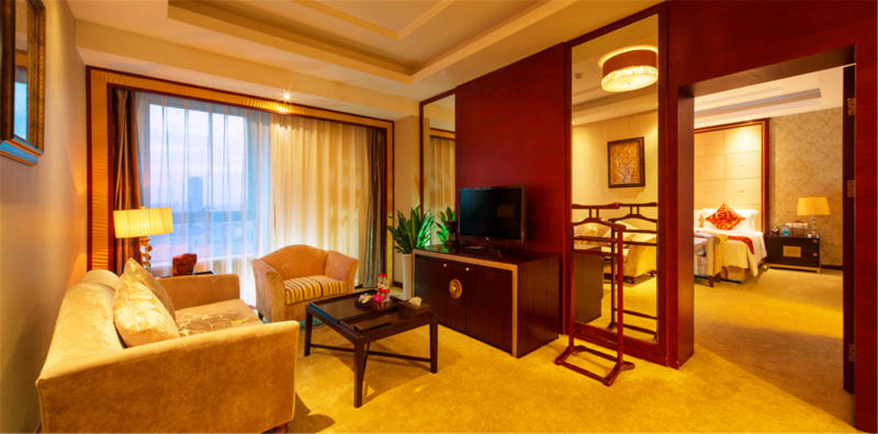 Days Inn Shanxi Lu'an Taiyuan Room Type